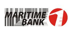 Tài khoản ngân hàng Maritime Bank