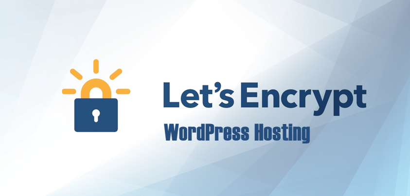 Let's Encrypt cùng WordPress Hosting